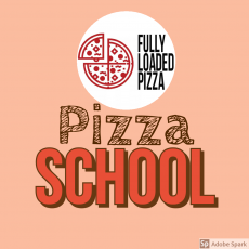 Pizza School Pizza kit